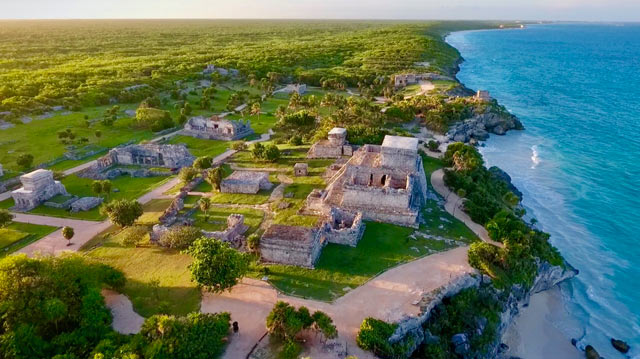 Tulum Tour Avoiding The Crowds Riviera Maya