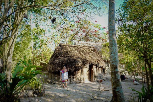 mayan community Naturaleza